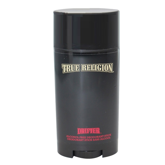 True Religion Drifter Deodorant Stick by True Religion 2.5oz for men