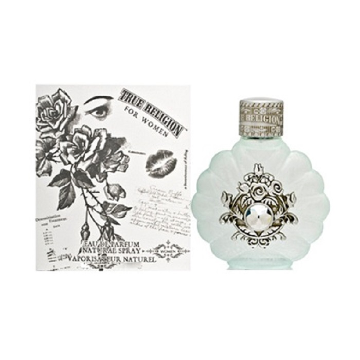 True Religion Perfume by True Religion 1.7oz Eau De Parfum spray for Women