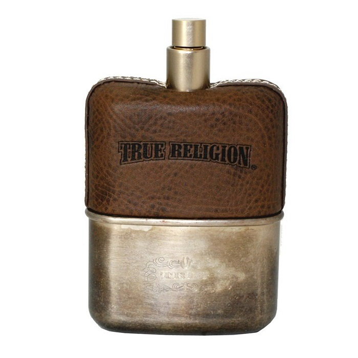 True Religion Tester Cologne by True Religion 3.4oz Eau De Toilette spray for Men