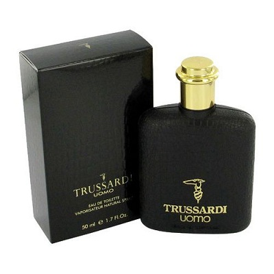 Trussardi Uomo Cologne by Trussardi 1.7oz Eau De Toilette spray for Men