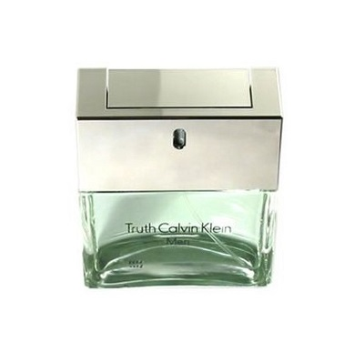 Truth Unboxed Cologne by Calvin Klein 3.4oz Eau De Toilette spray for Men