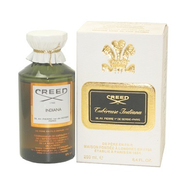 Tubereuse Indiana Perfume by Creed 8.4oz Flacon Eau De Parfum splash for Women