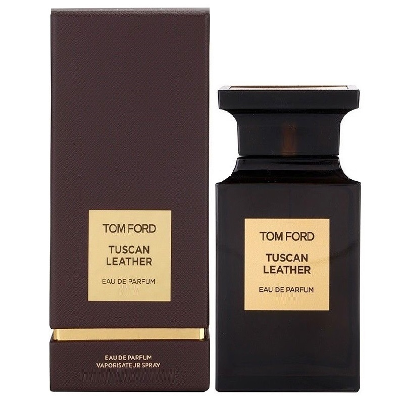 Tuscan Leather Perfume