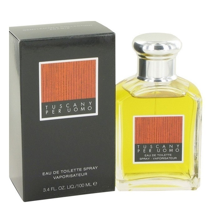 Tuscany Cologne by Aramis 3.4oz Eau De Toilette spray for Men