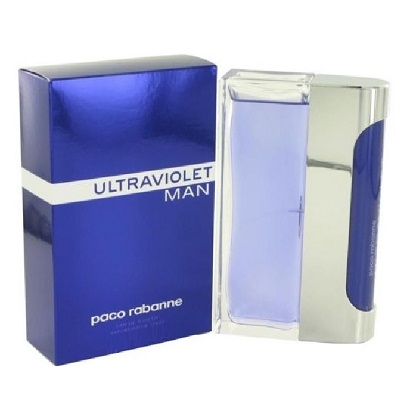 Ultraviolet Cologne