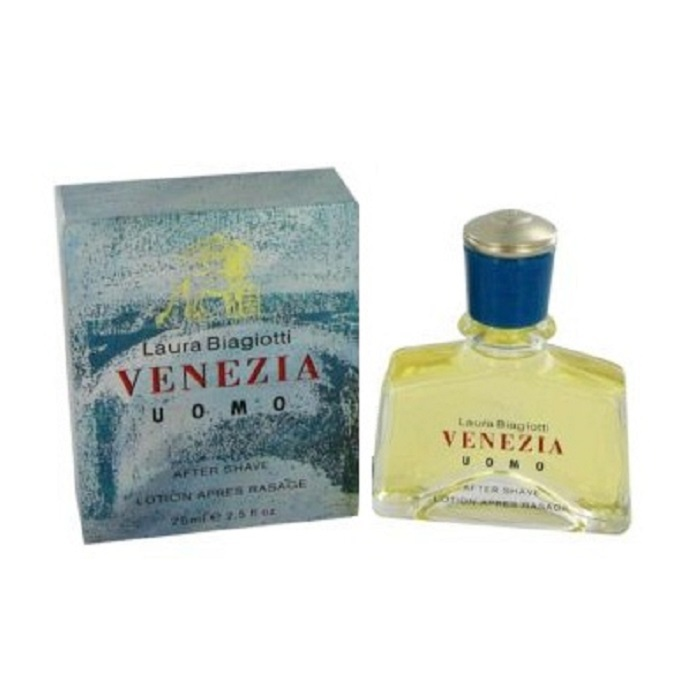Venezia Uomo Mini Cologne by Laura Biagiotti 5ml Eau De Toilette for men