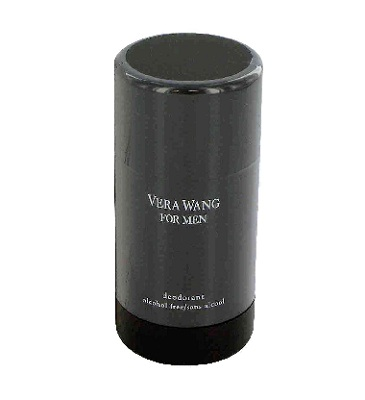 Vera Wang Deodorant stick by Vera Wang 2.6oz for Men
