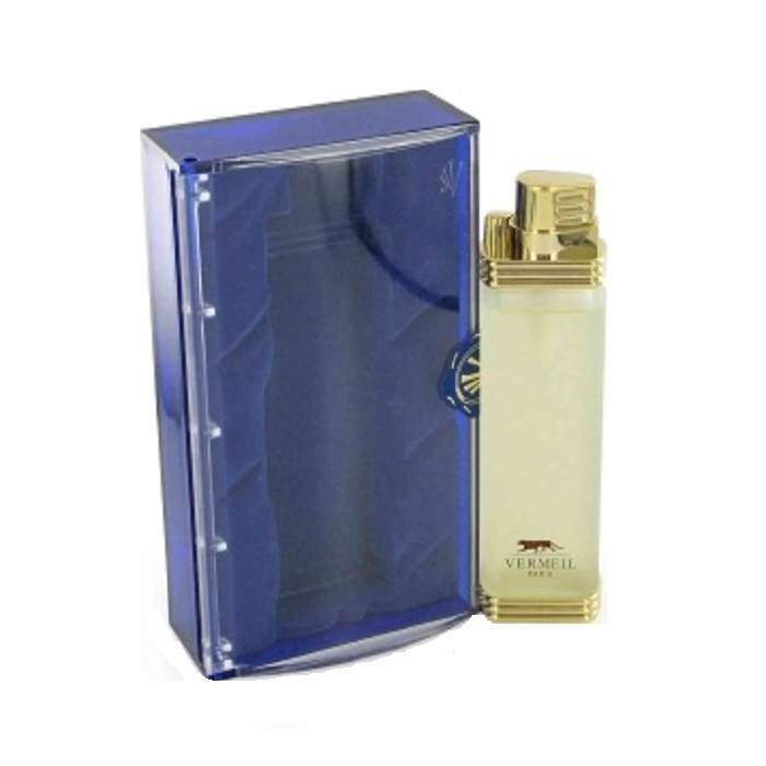 Vermeil Perfume by Jean Louis Vermeil 1.7oz Eau De Parfum spray for Women