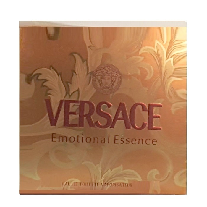 Versace Emotional Essence Perfume