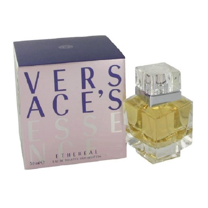 Versace Ethereal Essence Perfume by Versace 1.7oz Eau De Toilette spray for Women