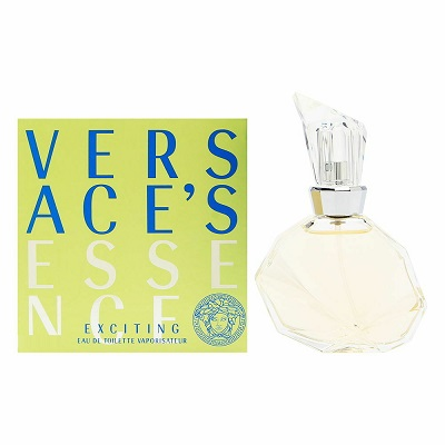 Versace Exciting Perfume