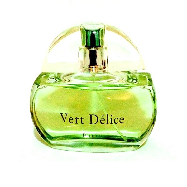 Vert Delice Unbox Perfume by Yves de sistelle 3.3oz Eau De Parfum spray for Women