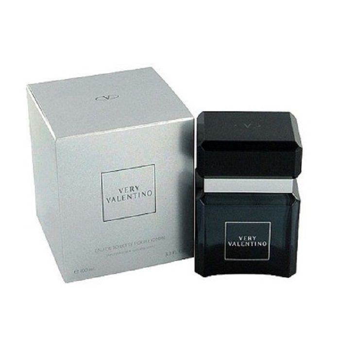 Very Valentino Cologne by Valentino 3.4oz Eau De Toilette spray for Men