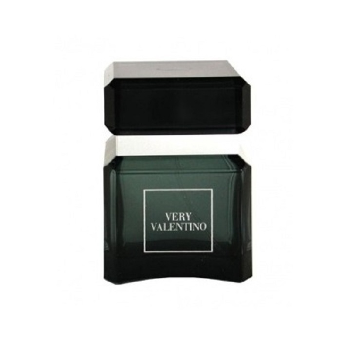 Very Valentino Tester Cologne by Valentino 3.4oz Eau De Toilette spray for Men