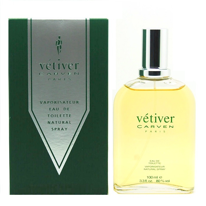 vetiver carven cologne by carven eau de toilette spray for men. Black Bedroom Furniture Sets. Home Design Ideas