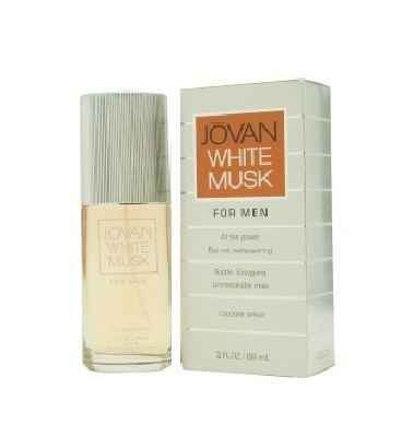 Jovan White Musk Mini by Jovan 5ml Eau De Toilette for Men