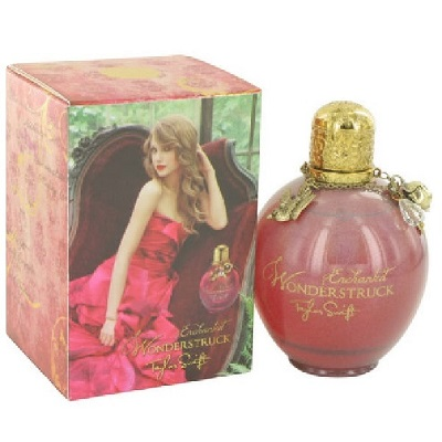 Wonderstruck Enchanted Perfume