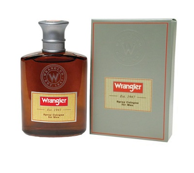 Wrangler Cologne by Wrangler 3.4oz Cologne spray for Men