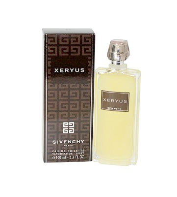 Xeryus Cologne by Givenchy 3.3oz Eau De Toilette spray for Men