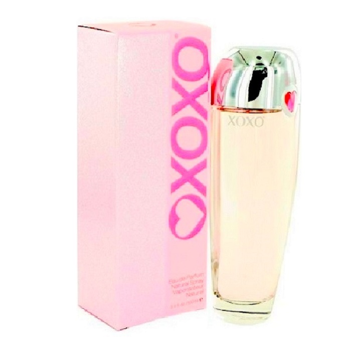 Xoxo Perfume by Victory International 3.4oz Eau De Parfum spray for Women