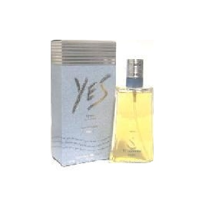 Yes Cologne by Lomani 3.3oz Eau De Toilette spray for Men