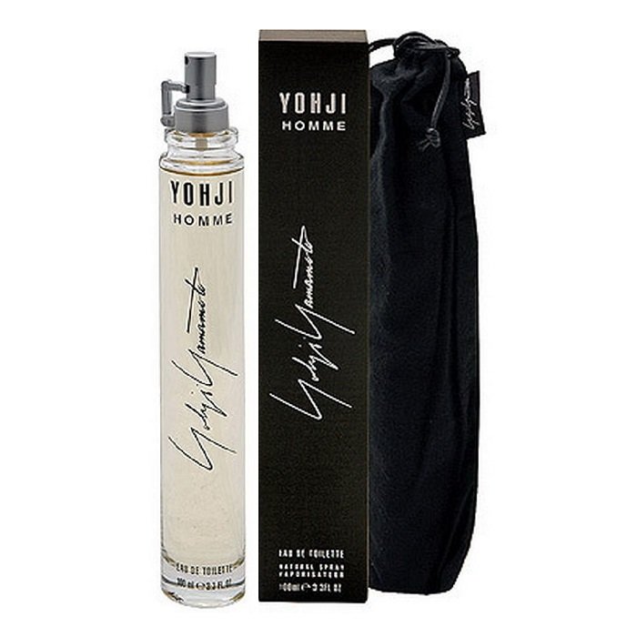 Yohji Homme Cologne by Yohji Yamamoto 1.6oz Eau De Toilette spray for Men