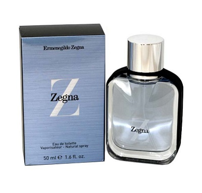 Z Zegna Cologne by Ermenegildo Zegna 1.6oz Eau De Toilette spray for Men