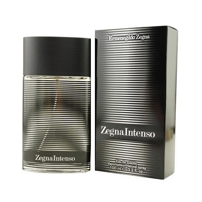 Zegna Intenso Cologne by Ermenegildo Zegna 3.3oz Eau De Toilette spray for Men