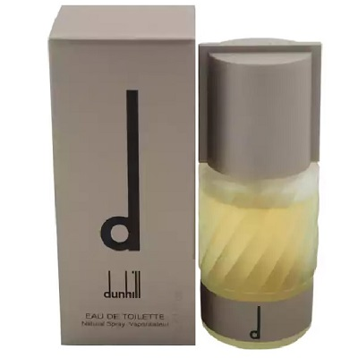 d Dunhill Cologne by Alfred Dunhill 1.7oz Eau De Toilette spray for Men