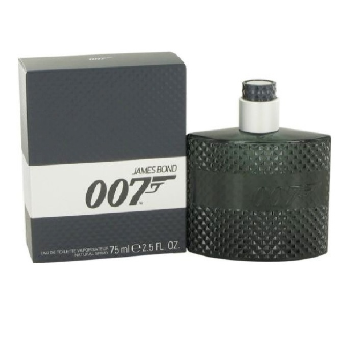 James Bond 007 Cologne by James Bond 2.7oz Eau De Toilette spray for Men