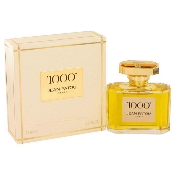 1000 Perfume by Jean Patou 2.5oz Eau de Parfum spray for Women