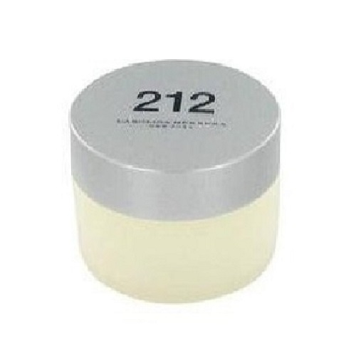 212 Body Cream by Carolina Herrera 6.75oz for Women