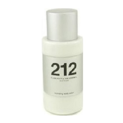 212 Body Lotion by Carolina Herrera 5.2oz for women