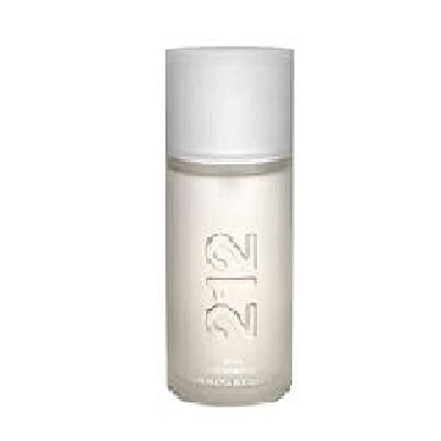 212 White Cologne by Carolina Herrera 3.4oz Eau De Toilette spray for Men