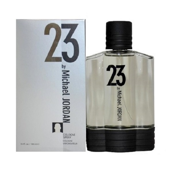 23 by Michael Jordan Cologne by Michael Jordan 3.4oz Cologne spray for Men