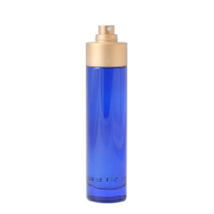 360 Blue Tester Perfume by Perry Ellis 3.3oz Eau De Toilette spray for women