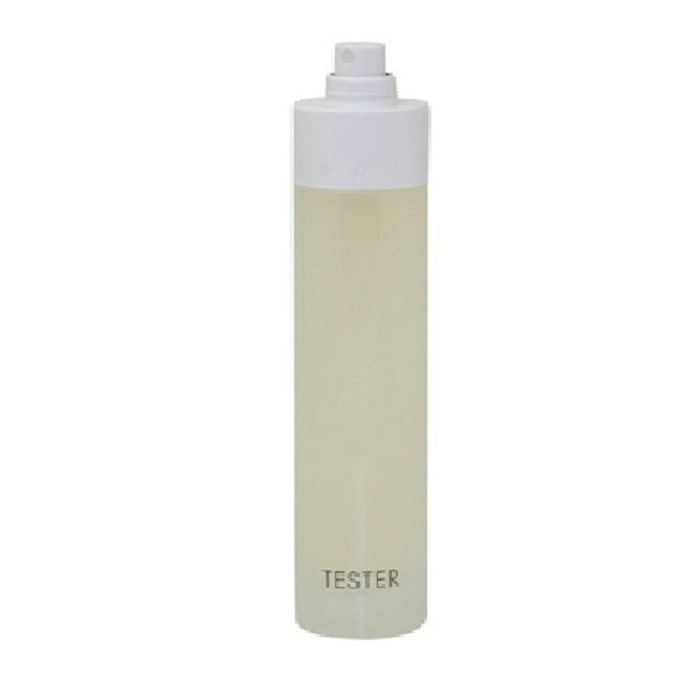 360 White Tester Perfume by Perry Ellis 3.3oz Eau De Toilette spray for Women