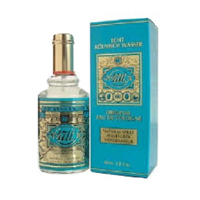 4711 Original Perfume by Muelhens 6.7oz Eau De Cologne splash (uinsex)