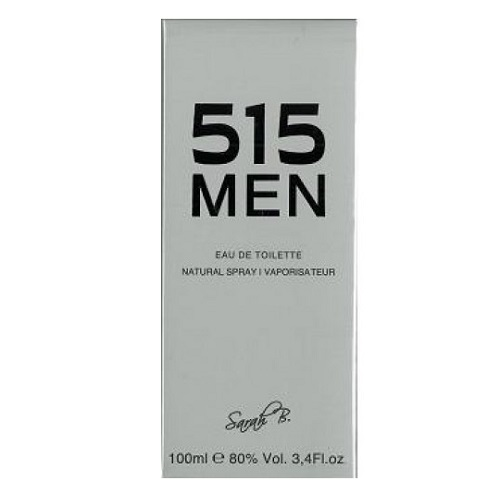 515 MEN Cologne by Max Gordon 3.4oz Eau De Toilette spray for men