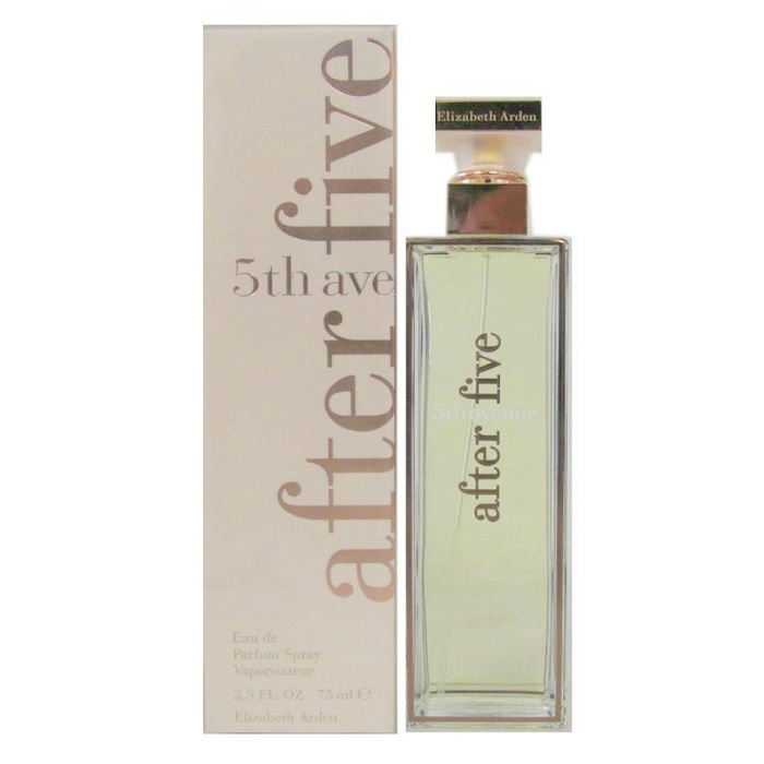 5th Avenue After Five Perfume by Elizabeth Arden 2.5oz Eau De Parfum spray for Women