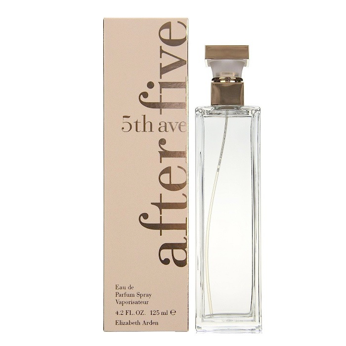 5th Avenue After Five Perfume by Elizabeth Arden 4.2oz Eau De Parfum Spray for women