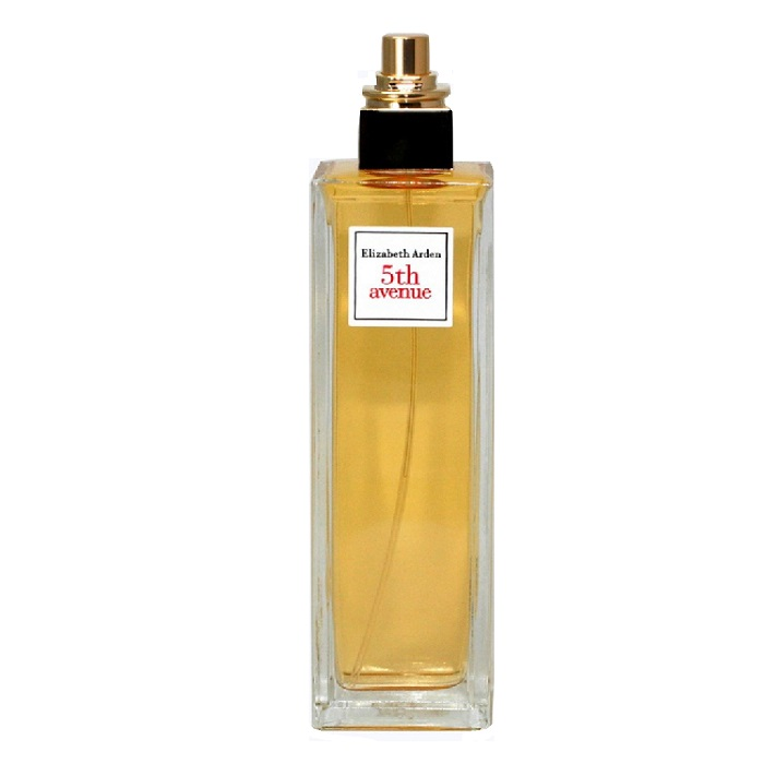 5th Avenue Tester Perfume by Elizabeth Arden 4.2oz Eau De Parfum spray for Women