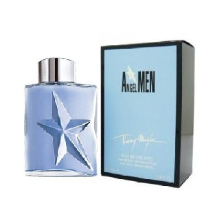 A*MEN Angel After Shave Lotion (liquid) by Thierry Mugler 1.7oz for men