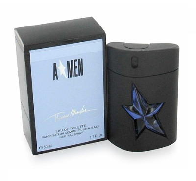 A*MEN Angel Cologne by Thierry Mugler 1.7oz Eau De Toilette spray for men