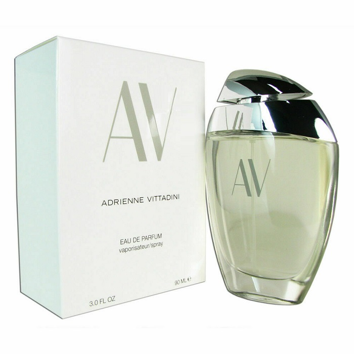 AV Perfume by Adrienne Vittadini 3.0oz Eau De Perfume Spray for women