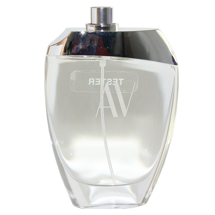 AV Tester Perfume by Adrienne Vittadini 3.0oz Eau De Perfume Spray for women