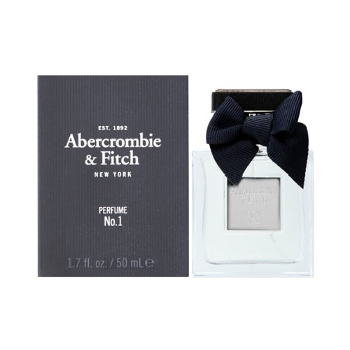 Abercrombie & Fitch No. 1 Perfume by Abercrombie & Fitch 1.7oz Eau De Parfum spray for Women