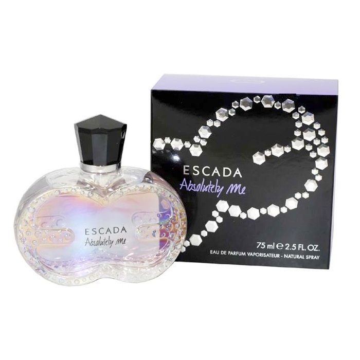 Absolutely Me Perfume by Escada 2.5oz Eau De Parfum spray for women