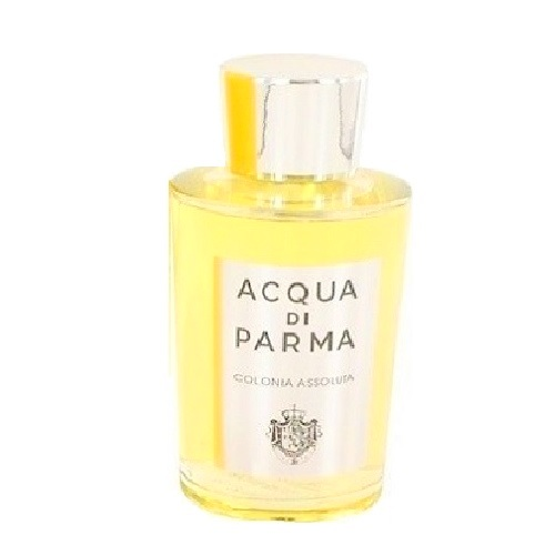 Acqua Di Parma Colonia Assoluta Unboxed Cologne by Acqua Di Parma 3.4oz Eau De Cologne spray for Men
