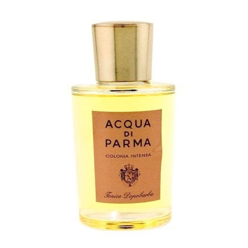 Acqua Di Parma Colonia Intensa Unbox After Shave Lotion by Acqua Di Parma 3.4oz for Men